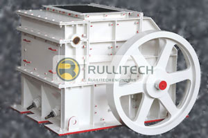 Stone Coal Crusher